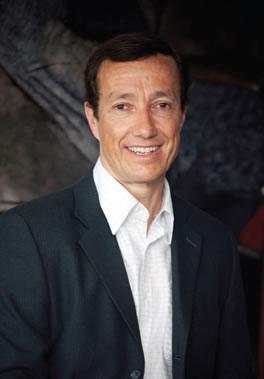 Jean-Jacques Gaudiot